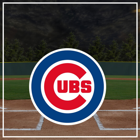 Chicago Cubs Playoffs